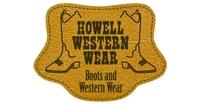 Howell Western Wear, LLC