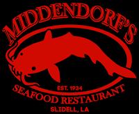 Middendorf's Slidell