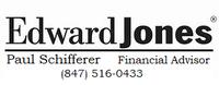 Edward Jones, Paul F. Schifferer and Richard S. Sansone, Financial Advisor
