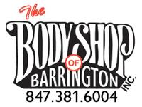 The Body Shop of Barrington