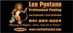 Leo Pontano Professional Painting, Inc.