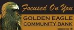 Golden Eagle Community Bank