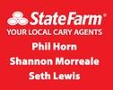 State Farm - Seth Lewis