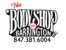 The Body Shop of Barrington, Inc.