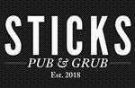 Sticks Pub & Grub