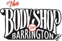 The Body Shop of Barrington, Inc.
