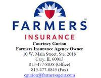 Farmers Insurance-Courtney Gurion Agency