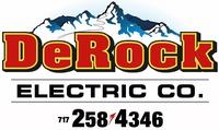 DeRock Electric Co.