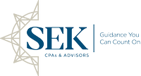 SEK, CPAs & Advisors