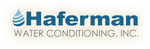 Haferman Water Conditioning Inc.