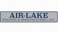 Air-Lake Machine & Manufacturing/Welding