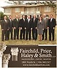 Fairchild, Price, Haley & Smith, LLP