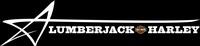 Lumberjack Harley-Davidson