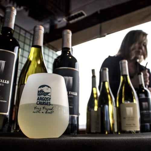 Women in WA Wine - Saturday Wine Cruise - Sep 7, 2019