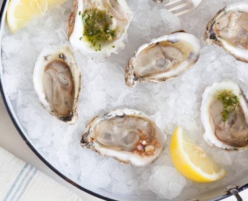 Whole Foods Westlake Oyster Happy Hour
