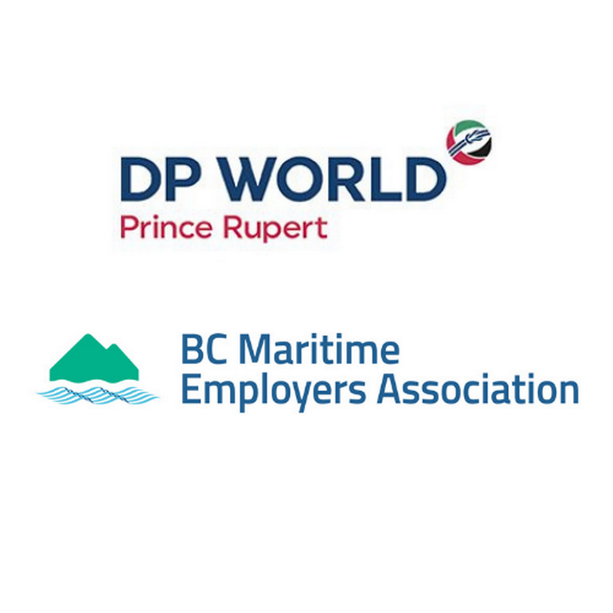 Chamber Lunch - DP World and British Columbia Maritime Employers Association (BCMEA)