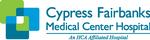 Cypress Fairbanks Medical Center Hospital