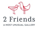 2 Friends Gallery