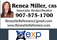 Renea Miller, Associate Broker/Realtor, CRS