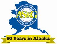 Anchorage Sand & Gravel