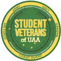 Student Veterans of the University of Alaska Anchorage
