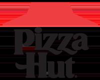 Pizza Hut x 4