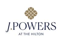 J. Powers at the Hilton