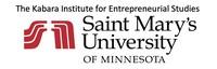 Kabara Institute for Entrepreneurial Studies - Saint Mary's University Rochester