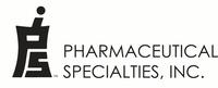 Pharmaceutical Specialties, Inc