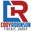 Cody Robinson for Circuit Judge, Place 4
