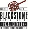 Blackstone Pub & Eatery