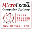 Micro Excell Computers