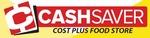 Cash Saver-Gadsden