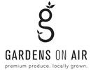 Gardens On Air- A Local Farm