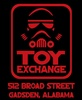 Toy Exchange