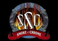 Southern Smoke & Chrome Catering & Concessions