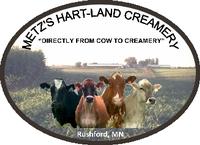 Metz's Hart Land Dairy
