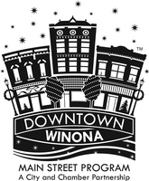 Winona Main Street - a City and Chamber Partnership