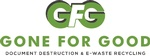 Gone For Good Document & E-Waste Solutions