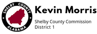 Shelby County Commission, District 1
