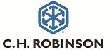 CH Robinson Worldwide - Global Forwarding