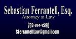 Sebastian Ferrantell, Esq.