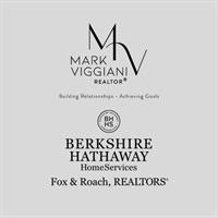 Berkshire Hathaway Home Services, Fox & Roach - Mark Viggiani, SRS, ABR