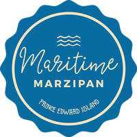 Maritime Marzipan Confectionery