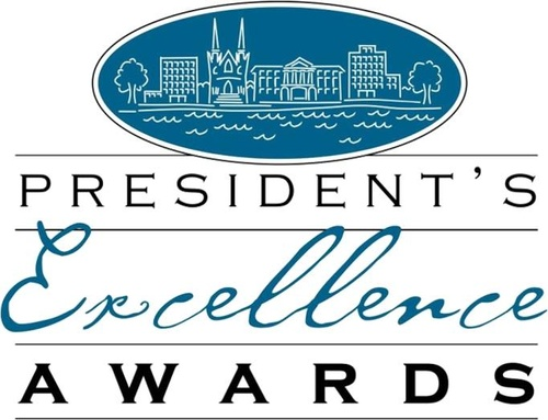 2019 President's Excellence Awards @ Delta Prince Edward Hotel