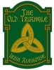 Old Triangle Irish Alehouse