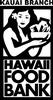 Hawaii Foodbank-Kauai Branch