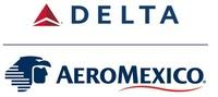 Delta/AeroMexico