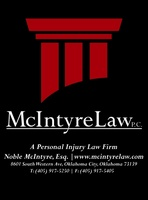 Mclntyre Law