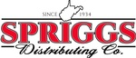 Spriggs Distributing Co.